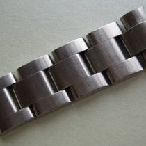 Rolex OYSTER PERPETUAL 70160 16mm BRACELET SOLID LINKS & END PART