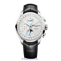 Baume & Mercier Baume et  Clifton Chronograph Complete...