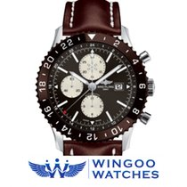 Breitling CHRONOLINER Ref. Y2431033/Q621/443X/A20BA.1