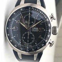 Oris - TT3 Williams F1 Chronograph Limited edition - 1134/3000...