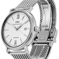 IWC Portofino Automatic IW356505 2020 new