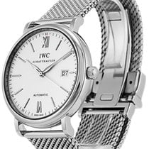 IWC Portofino Automatic IW356505 2019 new