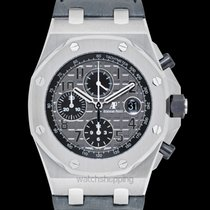 Audemars Piguet Royal Oak Offshore Chronograph 26470ST.OO.A104CR.01 new