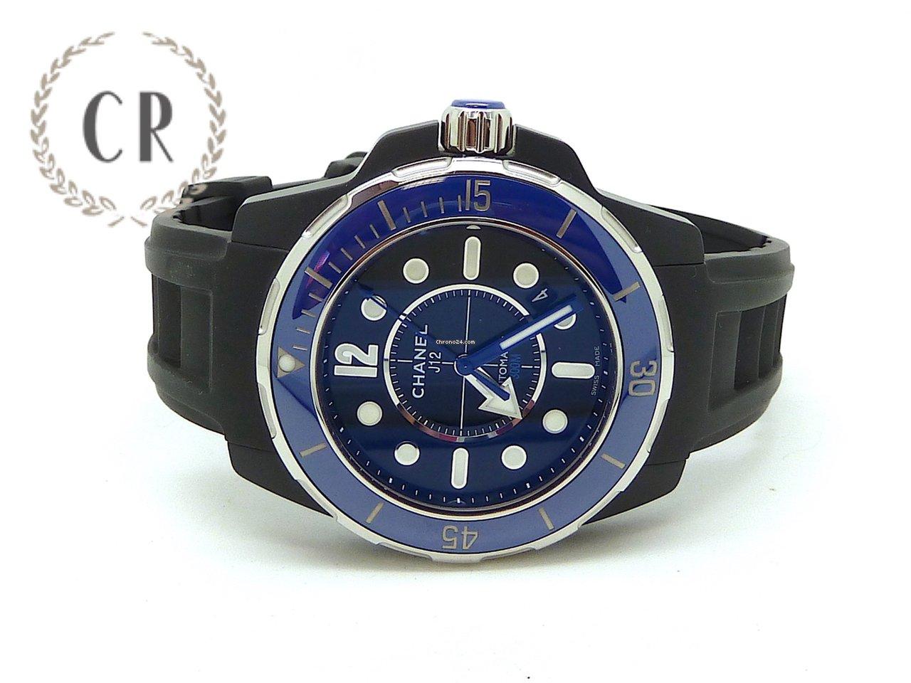4c616012efa0 Precio de relojes Chanel J12 en Chrono24