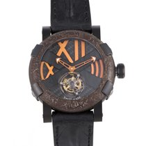 Romain Jerome 46mm Corda manual 00 usado