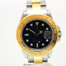 Rolex Ladies Yachtmaster 169623 Steel and 18KT Gold