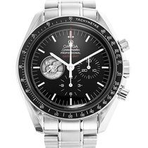 Omega 311.30.42.30.01.002 Aço Speedmaster Professional Moonwatch 42mm