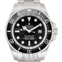 Rolex Sea-Dweller Deepsea 116660 usados