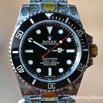 Rolex Steel 40mm Automatic 114060 new United States of America, Missouri, Chesterfield