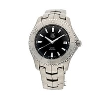 TAG Heuer Link Quartz Zeljezo 39mm