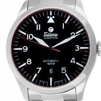 Tutima Grand Classic 6105-02 nou