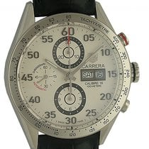 TAG Heuer Carrera Calibre 16 CV2A11.FC6235 new