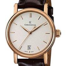 瑞宝 女士錶 Sirius 34mm 自動發條 新的 附正版包裝盒和原版文件的手錶 2020