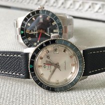Zodiac Steel 35mm Automatic 752.934b pre-owned United States of America, Florida, Coral Gables