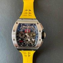 Richard Mille RM011 Titane RM 011 50mm occasion France, Puteaux