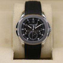 Patek Philippe Aquanaut Steel 40.8mm Black Arabic numerals United States of America, Tennesse, Nashville