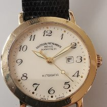 Mühle Glashütte Women's watch 32mm Automatic pre-owned Watch only 2000