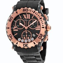 Chopard Happy Sport 288515-9003 pre-owned