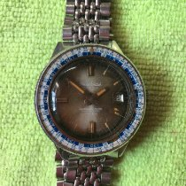 Philip Watch Caribe 702 1965 pre-owned