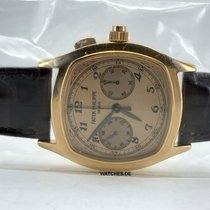 Patek Philippe Grand Complications (submodel) Rose gold 37mm Gold