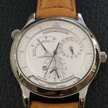 Jaeger-LeCoultre Master Geographic 142.8.92 2010 pre-owned