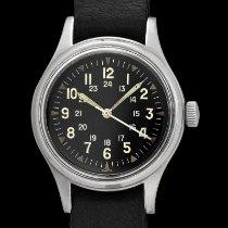 해밀턴 1970 중고시계