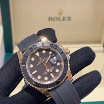 Rolex Yacht-Master 40 116655 Very good Rose gold 40mm Automatic Australia, sydney