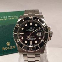 Rolex Submariner Date 116610LN 2016 gebraucht