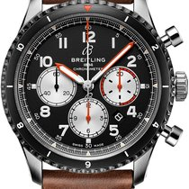 Breitling Aviator 8 Steel United States of America, Iowa, Des Moines