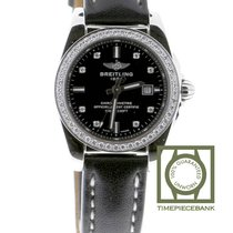 Breitling Galactic A7234853/BE50 2020 new