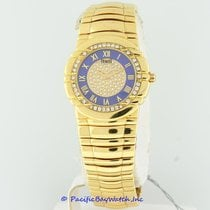 Piaget Tanagra pre-owned