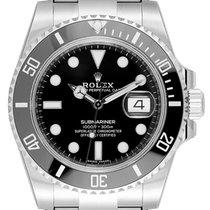 Rolex Submariner Date 116610LN 2019