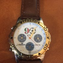 Pryngeps 38mm Quartz Italia 90 new