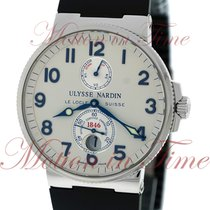 Ulysse Nardin Marine Chronometer 41mm 263-66-3 подержанные