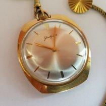 Glashütte Original pocket watch