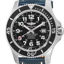 Breitling Superocean II Men's Watch A17392D7/BD68-105X