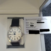 IWC Pilot Mark new 2020 Automatic Watch with original box and original papers IW327002