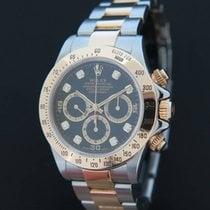 Rolex Daytona Diamond Dial 16523