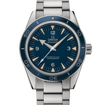 Omega Seamaster 300 Master Co-Axial 41mm Men's Watch