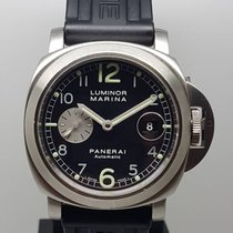 Panerai Luminor Marina Automatic -Full Set + Service 02/2016-