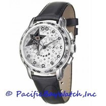 Zenith Star Steel 37mm Silver United States of America, California, Newport Beach