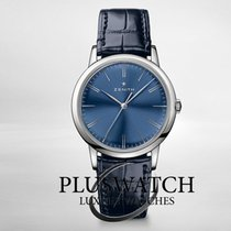 Zenith Elite Classic 39mm Ultra Thin Case T