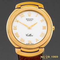 Rolex Cellini  6623  37mm  18K Gold