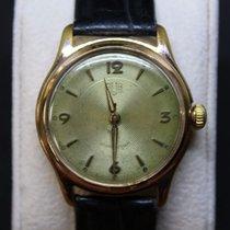 GUB Glashütte - Rare dial - Antique men's watch - NO...