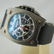 Wyler Chrono Official Pilot ITALA Paris-Pechino