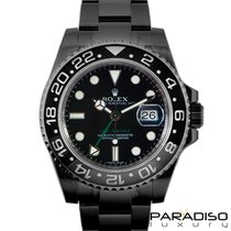 Rolex GMT-Master II 116710LN BLACK VENOM LIMITED EDITION /35...