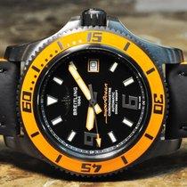 Breitling SuperOcean 44 Limited Edition ORANGE