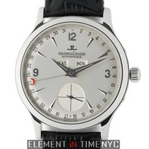 Jaeger-LeCoultre Master Control Master Calendar Stainless...