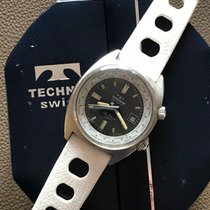 Technos pre-owned Automatic