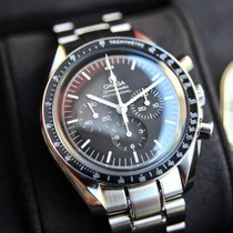Omega Speedmaster Professional Moonwatch - NEW 2018